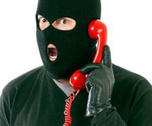 За минулу добу телефонні шахраї видурили у двох прикарпатців майже 40 тисяч гривень.
