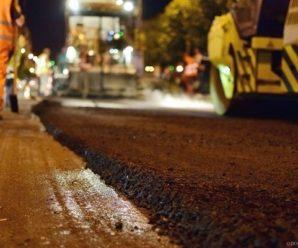 У Франківську підрядники, які ремонтують дороги, виправляли халтуру на 12 об'єктах