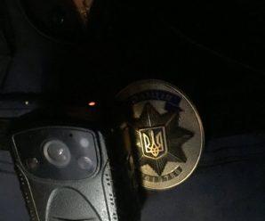 """Франківськ: громадяни повідомили про патрульних, які проявили """"хамство, некомпетентність, захвальство та провокативність"""" (відео)"""