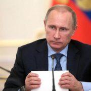 Путін погодився забратися з Донбасу