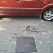 Асоціація учасників АТО закликає поліцію не покривати винуватців стрілянини в Івано-Франківську. ЗАЯВА