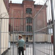 За колючим дротом: Життя засуджених та ув'язнених у франківській тюрмі