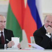 Лукашенко злив Білорусь Путіну: з'явився документ