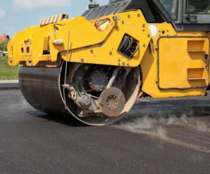 Дорожня фірма, яку пов'язують з нардепом Солов'єм знову перешкоджає ремонту дороги Т-09-05 Делятин-Раківчик
