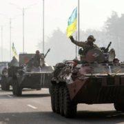 ЦЕ КІНЕЦЬ! Надійшло повідомлення, що Росія почала виводити свої війська з Донбасу