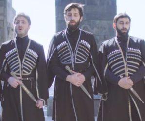 Мережа в захваті: грузинський гурт презентував крутий кавер на пісні «Скрябіна»