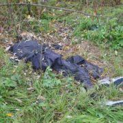 Жахлива знахідка: на Прикарпатті в горах знайшли труп