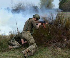 Озброєння ЗСУ вийшло з ладу: 2 військових загинули і 5 поранено