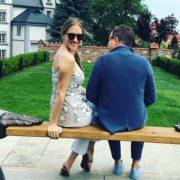 Відомий франківець Юрій Горбунов та Катя Осадча вирушили у романтичну подорож (фото)