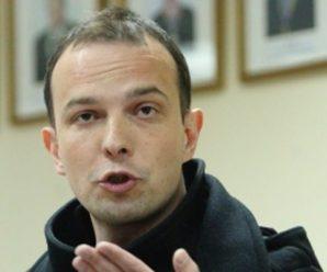 Нардеп Єгор Соболєв зробив сенсаційну заяву про Саакашвілі. Таких слів віднього не очікував НІХТО!