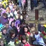 Пекельна ніч: на Чернігівщині мати по-звірськи вбила свою 4-річну донечку і розчленувала пса