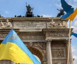 Святкування Дня Незалежності України у Римі
