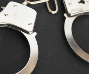 Патрульна поліція показала, як затримували франківського стрільця з-під Ратуші (ВІДЕО)