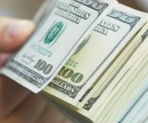 Невідомий віддав тернополянці, в якої хворіє дитина, 100 000 доларів готівкою