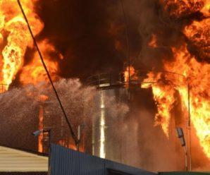 Токсична катастрофа у Дніпрі: в небо підняли авіацію