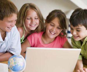 З вересня усі українські школярі зможуть безкоштовно вивчати англійську онлайн