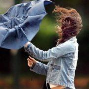 На Івано-Франківщині оголосили штормове попередження – обіцяють грозу