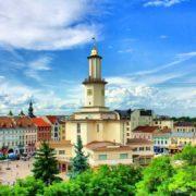 «Ми єдине місто у світі з такою назвою», – мер Франківська виступив проти перейменування міста