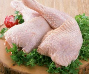Буде тільки на свята і тільки раз в рік: українці б'ють на сполох через катастрофічне зростання ціни на курятину, і це тільки початок