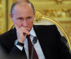 ДОВГО ЧЕКАТИ НЕ ПРИЙДЕТЬСЯ! У Кремлі пролунав перший заклик до повалення Путіна! ВИ НЕ ПОВІРИТЕ ХТО ЦЕ ВСЕ ОРГАНІЗУВАВ