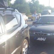 Відомий український музикант потрапив в аварію