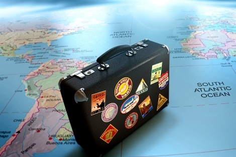 Картинки по запросу поїздка за кордон