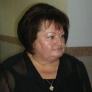 Померла головний лікар Івано-Франківської міської дитячої клінічної лікарні Неля Ходак