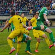 """Такий футбол нам не потрібний, – """"ПроФутбол"""" зняв сюжет про скандальне """"Галицьке дербі"""" (відео)"""