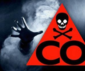 Отруєння чадним газом: в Галицькому районі 13-річний підліток та 40-річний чоловік потрапили до реанімації