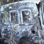 """""""Жінка згоріла в автомобілі, а інших…"""": Моторошні кадри смертельної ДТП, від якої кров холоне в жилах"""