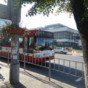 Коли любиш свою роботу: як водій тролейбуса приємно здивував пасажирів