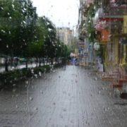 У Франківську тим, хто найбільше постраждав від учорашньої стихії, мерія обіцяє компенсацію