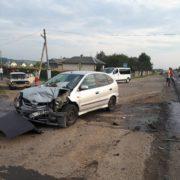 Постраждали молдавани та розтрощені авто: Подробиці  ДТП на Франківщині (фото)