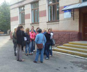 Івано-Франківськ: у 13-ій школі нова хвиля насильства серед учнів, діти бояться іти до туалету