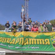 Львів'яни знову програли «Прикарпаттю»