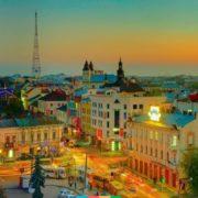 5 причин покинути все і переїхати до Івано-Франківська