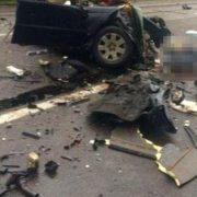 Єдиний, хто вижив у смертельній ДТП на Рівненщині, розповів шокуючі подробиці аварії