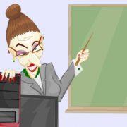 Вчительці франківської ЗОШ №22 оголосили догану за заниження оцінок – батьки вимагають її звільнити