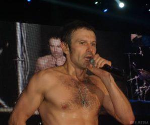 Вакарчук з «Океаном Ельзи» влаштував в Одесі грандіозне музичне шоу