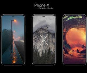 Презентація iPhone 8 і iPhone X: ціни на новинки Apple