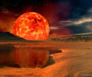 Землю чекає новий апокаліпсис. Нібіру знищить нашу планету 23 вересня?
