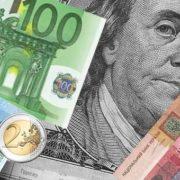 В Україні зростає курс валют – прогнози
