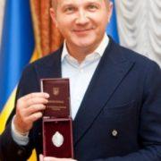 Зірковий франківець Юрій Горбунов претендує на звання найстильнішого українця