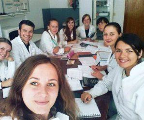 """Франківські студентки виграли стипендію """"Leonhard-Euler-Programm"""". ФОТО"""