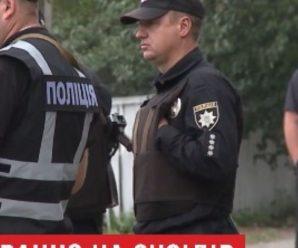 Рік чекав, щоби помститися: на Вінничині військовий пенсіонер розстріляв із рушниці сусідів