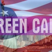 Чи змінили США вимоги до лотереї Green Сard