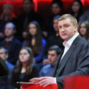 Не треба скігліти: в Кабміні видали ще один перл про «голодних» українців