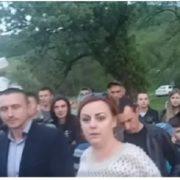 Закарпатське село показало всій Україні, як треба боротись з лісовою мафією