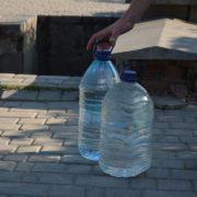 Вода в одному з джерел Франківська стала непридатна для вживання