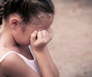 Мати не помічала…Чоловік жорстоко ґвалтував та залякував малих дітей. Ця історія доводить до сліз